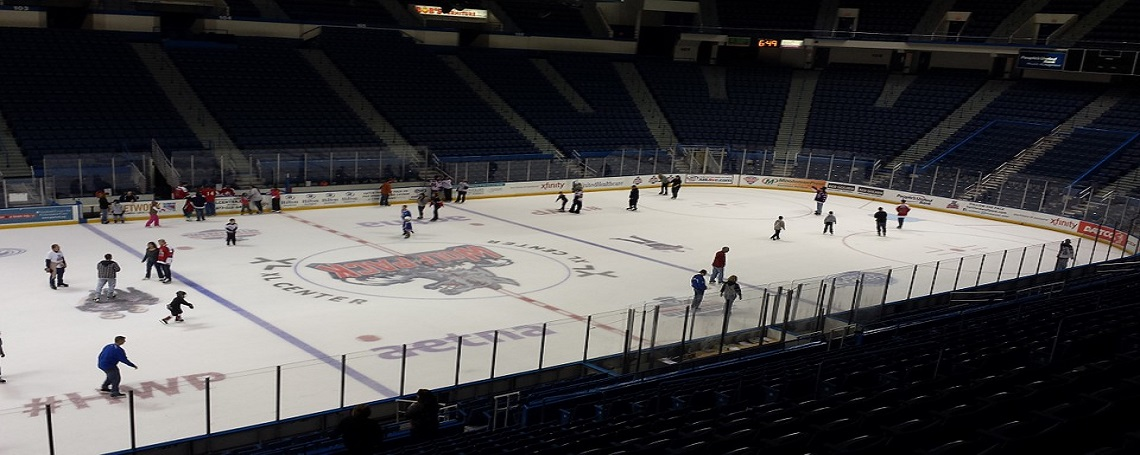 Promote Your Hockey Camp